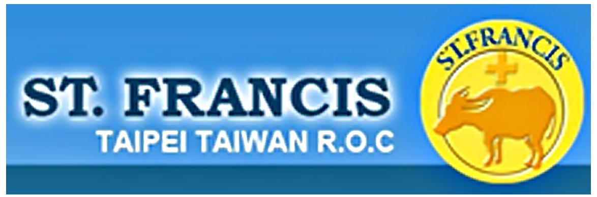 ST FRANCIS, Taiwan